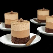 chocolate mousse cake tastespotting