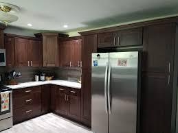 Kitchen Cabinets Chattanooga Tn A 1 Kitchen U0026 Bath Design Llc Cabinets Rossville