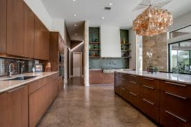 modern kitchen with custom hood by classic urban homes zillow