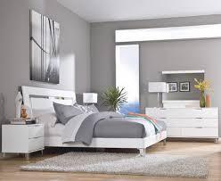 modernes schlafzimmer schlafzimmer ideen wei grau bigschool info