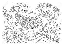 6 644 antistress coloring page cliparts stock vector and royalty