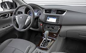 nissan sentra 2017 interior 2014 nissan sentra review prices u0026 specs