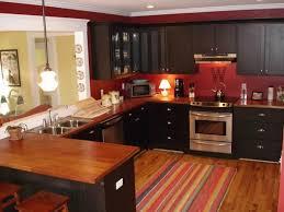 red kitchens myhousespot com