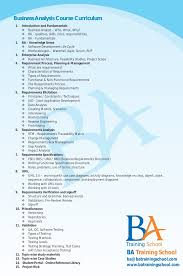 Ba Roles And Responsibilities Business Analyst Job Training Complete Course Information