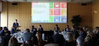 advisory panel u2014 youth solutions report
