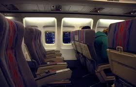 why airplane cabin design is the worst pacific standard