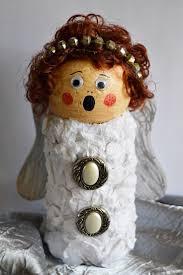 178 best angel crafts images on pinterest angel crafts