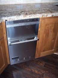 Kitchen Trash Compactor by Kitchen
