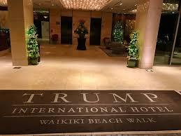 our int l hotel waikiki visit during thanksgiving 2016