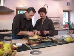 cuisine tv eric leautey rediffusion de mon chef bien aimé tourné à la salière un zeste