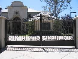 iron gate designs ornamental iron gates decorative metal gate