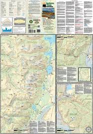 Lat Long Map Jackson Hole Wyoming Trail Map U0026 Guide Wyoming Adventure Maps