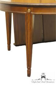 drexel heritage dining room chairs high end used furniture drexel heritage rapport collection 100
