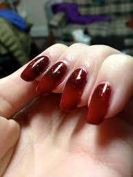 sailor mars nails nails pinterest sailor mars