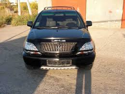 lexus model rx 300 1998 lexus rx300 photos 3 0 gasoline automatic for sale