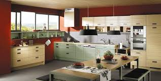 contemporary kitchen 20 recommendations for red kitchen design