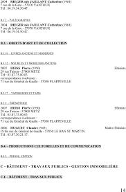 chambre des metiers metz telephone liste des experts judiciaires la cour d appel de metz pdf
