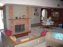 homes in the 1980s design through the decades phoenix arizona 1980s fireplaces