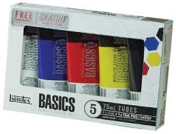 cheap liquitex color chart find liquitex color chart deals on
