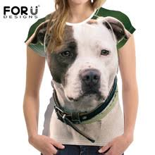 american pitbull terrier t shirts online get cheap american pit dog aliexpress com alibaba group