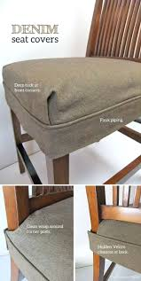 Dining Chair Protective Covers Dining Chairs Cover Dining Chair T M L F Retro Loose Covers For