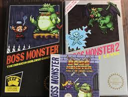 Dread Gazebo Smash Up by Board Of Dice Tabletop Thursday Review Boss Monster