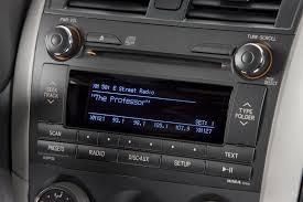 2013 toyota corolla reviews and car news u0026 car reviews 2011 2012 toyota corolla s sedan recovered
