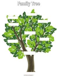 form for family tree city espora co