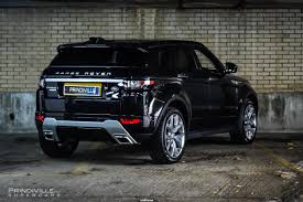 land rover range rover 2016 used 2016 land rover range rover evoque td4 autobiography for sale