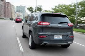laredo jeep 2015 would we buy a 2014 jeep cherokee again news cars com