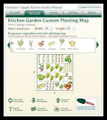sonoran garden cool square foot garden online planner