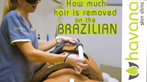 male genital hair removal videos full brazilian laser hair removal full demo what is a brazilian