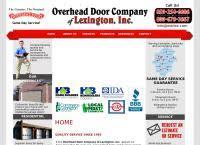 Overhead Door Lexington Ky by Overhead Door Lexington Ky Cylex Profile
