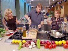 the pioneer throwdown with bobby flay beef
