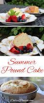 summer pound cake recipe chef debra ponzek recipes made simple