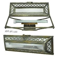 Ceiling Light Fixtures For Bathrooms by Home Decor Flush Mount Led Ceiling Light Fixtures Grey Bathroom