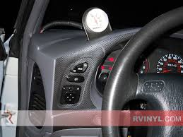 chrysler sebring lx 1995 2000 dash kits diy dash trim kit