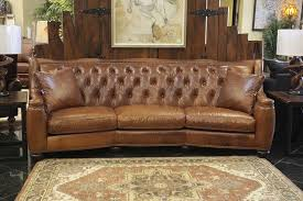 Custom Leather Sofas Perfect Full Grain Leather Sofa Roll Arm Luxury Leather Sofa