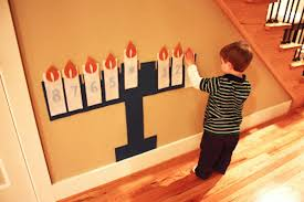 menorahs for kids 5 toddler friendly diy menorahs for hanukkah babble