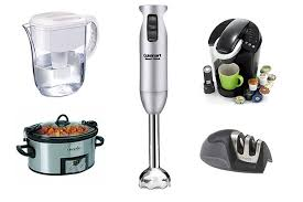 small appliances for small kitchens top 6 amazon small kitchen appliance and gadget best sellers celebuzz