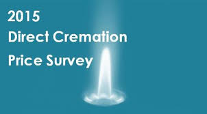 price of cremation 2015 direct cremation price survey funeral consumers alliance of