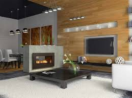 Indoor Gas Fireplace Ventless by 31 Best Gas Wall Fireplace Modern Images On Pinterest Fireplace