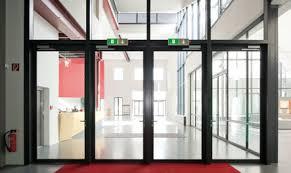sliding glass door closer geze products