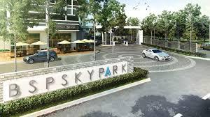Saujana Residency Floor Plan Lbs Bsp Skypark