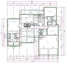 cad 2d software draft draw home floor plan layout architecture