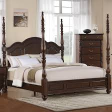 king poster bedroom sets king size bed offers inexpensive bedroom bedroom furniture georgia queen poster bed by crown mark 4 many dream homes