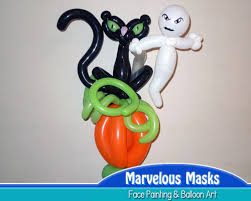 marvelous masks face painting and body art