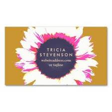 floral business card floral business cards bouquet bouquet business and