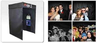 mojo photo booth photo booth cpr mobile djs