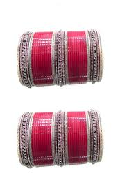 Indian Wedding Chura Www Thewedding Hut Co Uk Wedding Attire Pinterest Indian